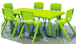Dining Table With Chairs Sale Cheap Plastic And Little Kids Within