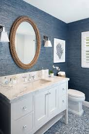 Coastal Living Bathroom Decorating Ideas by Best 25 Beach House Bathroom Ideas On Pinterest Beach House