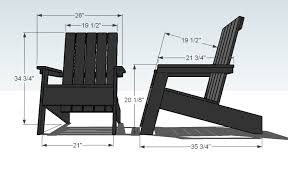 Adirondack Rocking Chair Woodworking Plans by Yohan Woodworking Project Here Build Plans For A Adirondack