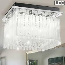 leuchten leuchtmittel luxus led decken leuchte esszimmer