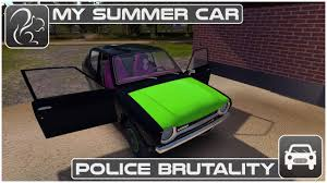 My Summer Car - Police Brutality! - YouTube Guide Police Car Mods The Whys And Hows Troubleshooting Gta Unturned Mod Showcase Best Firetruck Ever First Responders Google Is Testing An Alternative Material Redesign For Chrome 2013 Lspd Ford F350 Ssv Vehicle Models Lcpdfrcom 2014 Dodge Ram 1500 Modification Showroom Mail Truck Key Fob Snap Tab Set Designs By Little Bee Fiat Doblo Ets2 Euro Simulator 2 Youtube Identify Suv Driver Killed In Garbage Crash Car Themed Playground Cop Sandy City Ut With Lights Sound 6873 Playmobil Toy Rescue Garage L Firetruck Ambulance