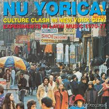 80sNYC Street View Of 1980s New York