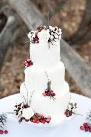Best 25 Winter Wedding Cakes Ideas On Pinterest Rustic