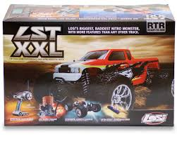 Losi LST XXL Monster Truck RTR W/Spektrum DX3S 3-Channel Radio ... Kyosho Foxx Nitro Readyset 18 4wd Monster Truck Kyo33151b Cars Traxxas 491041blue Tmaxx Classic Tq3 24ghz Originally Hsp 94862 Savagery Powered Rtr Download Trucks Mac 133 Revo 33 110 White Tra490773 Hs Parts Rc 27mhz Thunder Tiger Model Car T From Conrad Electronic Uk Xmaxx Red Amazoncom 490773 Radio Vehicle Redcat Racing Caldera 30 Scale 2
