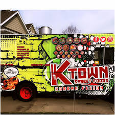 100 Truck Town Food K Street Foods Badger Hill Brewing Company