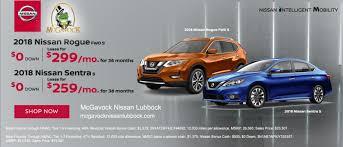 Nissan Dealership Lubbock TX | Midland | Amarillo | Plainview