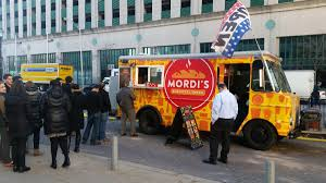 Mordi's Food Truck On Twitter: