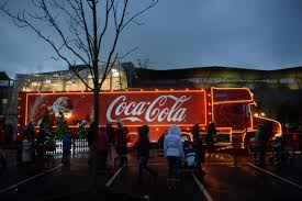Coca Cola Truck Arrives At Silverburn Shopping Centre | HeraldScotland Coca Cola Truck Tour No 2 By Ameliaaa7 On Deviantart Cacola Christmas In Belfast Live Israels Attacks Gaza Are Leading To Boycotts Quartz Holidays Come Croydon With The Guardian Filecacola Beverage Hand Truck Sentry Systemjpg Image Of Coca Cola The Holidays Coming As Hits Road Rmrcu Galleries Digital Photography Review Trucks Kamisco Truck Trailer Transport Express Freight Logistic Diesel Mack Trucks Renault Tccc 2014 A Pinterest