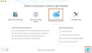 How to Download iCloud s to Mac PC puter