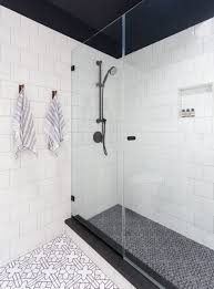 Tile School: Bathroom Wall Tile Height, How High… | Fireclay Tile Toscana Silver Wall And Grey Bathroom Tiles Stunning Photos Tile Subway Bath Astonishing Walk Corner Ideas Pictures Washroom Bathtub Shower Small Floor Stores Ceramic Creative Decoration Inspiring Decorative Aricherlife Home Decor Best Color 9 Bold Designs Hgtvs Decorating Design Blog Hgtv Part 1 How To Tile 60 Tub Surround Walls Preparation Where To 33 For Showers And Walls Lovable Tile Bathroom With Regard Residence