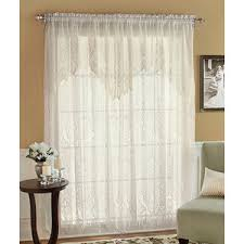 curtains with attached valance curtains ideas