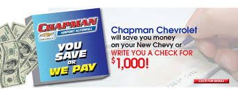 Chapman Chevrolet In Philadelphia - New & Used Cars, Trucks, & SUVs