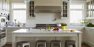 Kitchen Backsplash Trend With White Cabinets Also Interesting Modern Ideas Picture