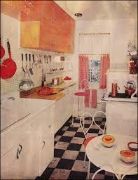 Mid Century Home Style