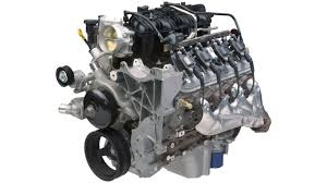 100 Used Truck Engines For Sale L96 60L Crate Engine 12677741 Chevrolet Performance