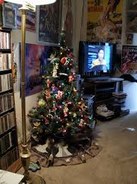 Plutos Christmas Tree Youtube by Electronic Cerebrectomy 2011 12 18