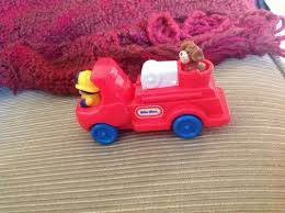 Burger King Little Tikes Fire Engine Truck Emergency Vehicle Toy ... Little Tikes Fire Truck Handy Hauler Cozy Coupe Fire Truck Youtube New Red Kids Toy Boy Girl 1843168549 Toddle Tots 2 Firemen Dog Vintage Engine Ride On Rollcoaster Archives 3 Birds Toys Rental Vintage Little Tikes Huge Engine Rare 1699 Amazoncom Spray Rescue Riding Play With A Purpose Pillow Racers Waffle Blocks Vehicle The Warehouse