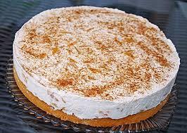pfirsich schmand kuchen manugro chefkoch kuchen mit