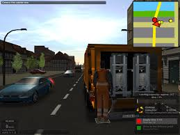 100 Trucking Games For Pc Realistically Clean Up The Streets In Garbage Truck Simulator The