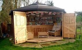 Tuff Shed Small Houses by Here U0027s Why Tiny Bar Sheds Are The Hottest New Trend
