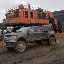 100 Pipeline Welding Trucks Ulitmate Ford