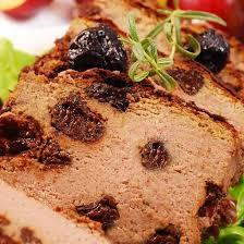 cuisiner un foie gras cru recette foie gras frais de canard aux pruneaux