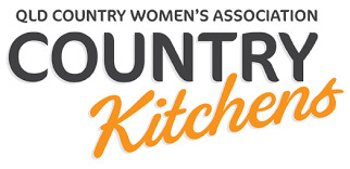 Queensland Country Womens Association Kitchens