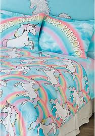 Unicorn Bed In A Bag