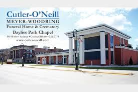 Cutler O Neill Meyer Woodring Funeral Home