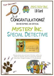 Halloween Scavenger Hunt Clue Cards by Scooby Doo Party Ideas Games U0026 Activities Scooby Doo Mystery