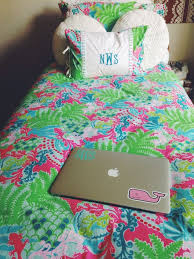 Lilly Pulitzer Bedding Dorm by 27 Best Lilly Pulitzer Bedding Images On Pinterest Lily Pulitzer