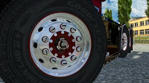 BIG PACK OF ROAD, OFF-ROAD AND WINTER WHEELS TUNING MOD -Euro ... How To Install 225 Wheel Covers Truckbuslorrytir Trims Hub Wheel For All Truck Mod American Truck Simulator Ats Peterbilt 579 13 Speed G27 Chevy Simulators Steering Creations Pack Dlc Youtube Hempam Kenworth Ultimate Customization Euro 2 Mods 16 6 Lug Stainless Covers Rim Liners Imported Trucks Mod