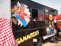 100 Food Trucks In Phoenix Sammitch Arizona Truck Best Truck Of Arizona