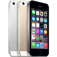 Apple iPhone 5S 16GB Refurbished AT&T Locked Walmart