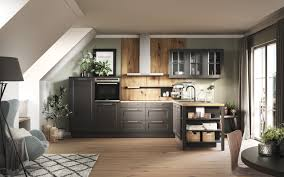 Advance Designing Ideas For Kitchen Interiors Häcker Küchen Kitchen Germanmade With For Detail And