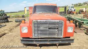 1974 International Loadstar 1600 Grain Truck   Item EB9170  ... 1974 Intertional 200 44 Goldies Truck Sales Intertional Loadstar 1600 Grain Truck Item Eb9170 Harvester Travelall Wikiwand 1975 And 1970s Dodge Van In Coahoma Texas Intertionaltruck Scout 740635c Desert Valley Auto Parts Pickup For Sale Near Cadillac Short Bed 4speed Beefy Club Cab 4x4 392 Pick Up The Street Peep 1973 C1210 34 Ton 73000 Original Miles D200 Camper Special Pickup