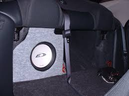 Easy Sub Setup And Awesome Lows With No Truck Loss - Dodge SRT Forum Custom Chevy Ck Ext Cab 8898 Truck Dual 12 Subwoofer Sub Bass Subwoofer Ruced Photo 1908530 Canuck Audio Mart Categoryautomobile Subwooferproductnamecar Car Ultra Gmc Sierra 2500hd Extended 072013 Underseat Single 10 Specific Bassworx Fitting Car And Boxes Pioneer Tsswx310 Enclosed Box Silverado Standard Amazoncom Duha Under Seat Storage Fits 0914 Ford F150 Supercrew Twin 10inch Sealed Mdf Angled Enclosure
