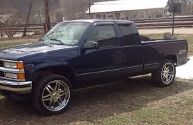 100 1998 Chevy Truck For Sale Chevrolet CK 1500 Questions I Have A 1999 Chevy Silverado Z71 K