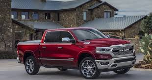 100 Best Crew Cab Truck 2019 Chevy 4 Cylinder Of 2019 Ram 1500 Limited
