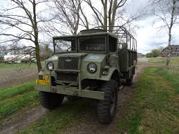 100 7 Ton Military Truck Chevrolet C60L APT GS16 SOLD BAIV BV