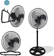 Decorative Oscillating Floor Fans by Amazon Com Deluxe Oscillating Wall Mount Fan 30
