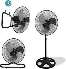 Lasko Floor Fan Amazon by Amazon Com Mainstays 9 Inch High Velocity Fan Home U0026 Kitchen