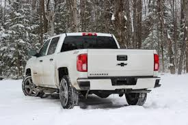 100 Trucks In Snow 2018 Chevrolet Silverado 1500 Vs Ford F150 Vs Ram 1500 Big Three
