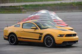 Best looking 2012 Boss 302 colors and bo The Mustang Source