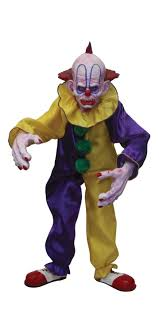 Spirit Halloween Animatronics Clown by 16 Best Animated Props Images On Pinterest Halloween Projects