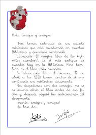 Sexto Español14 Bloque 3 Escribir Cartas De Opinión Para Su
