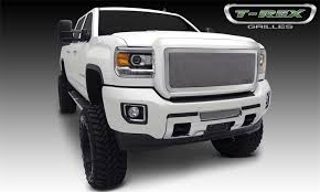 T-Rex Grilles 55211 Upper Class Series Mesh Grille | EBay Rigid Custom Grilles Industries Offroad Fog Driving Grille Guard Ranch Hand Truck Accsories How To Replace 2015 Silverado Youtube Trex 205b Horizontal Alinum Black Finish Billet Rhino Lings Grill Xtreme Auto 32014 F150 Xmetal Torch Series Led Light Bar Upper Pin By Joel Buwalda On And Hood Combos Pinterest 195556 Chevy Trucks Trim Car Parts Skull Grille Motif Vehicle Truck Front Stock Photo 26303671 Alamy 1 Piece Steel For Polaris Rzr 1000 Ride Command Havoc 300 Revolver Titan Amazoncom Tac Fit 42016 Chevy Silverado 1500 Will