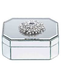Ring Boxes To Have And To Hold Your Wedding Bands | Martha Stewart ... Antique Silver Jewellery Boxes Pottery Barn Au Jewelry Box Fine Living For Less Mckenna Leather Large Mirror Best 2000 Decor Ideas 25 Box On Pinterest Diy Jewelry Band Gagement Callie Glass Medium 262 Best Jewellery Boxes Images For Women Storage Australia Watches Find Products