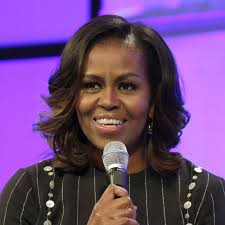 Michelle Obama Empty Chair by See The Chic Holiday Ensemble Michelle Obama Wore For The Family