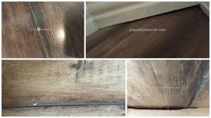 reviews and complaints about flooring pissed consumer